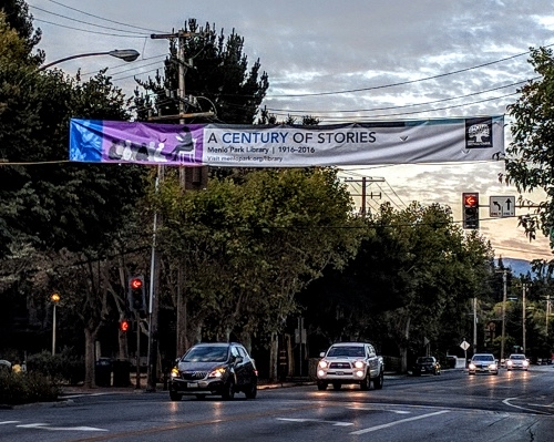 2019 downtown street banner reservations open January 2nd