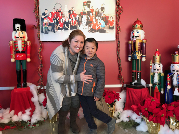 Menlowe Ballet offers abbreviated It's a Wonderful Nutcracker for children with special needs