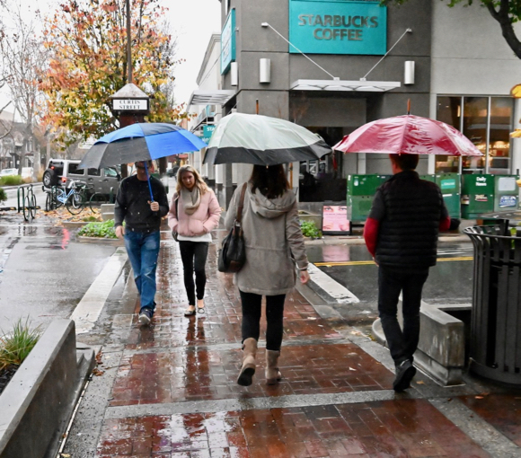 """""""Getting downtowns moving with convenient and sustainable access"""" is topic on Nov. 6"""