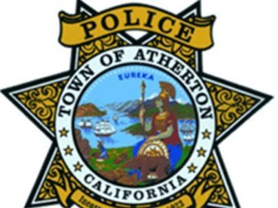 Another residential burglary in Atherton
