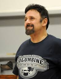 """""""From Columbine to Parkland: Is this the new normal?"""" is topic of MPCSD speaker series on Jan. 14"""