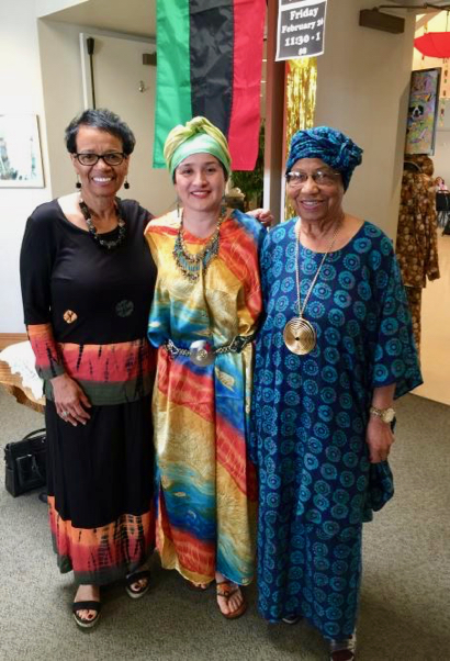 Menlo Park to host 19th annual Black History Month celebration on Feb. 22