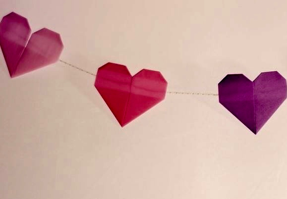 Valentine's workshops at both branches of Menlo Park Library on Feb. 9