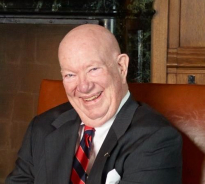"Long-time Menlo Park resident Emmett ""Mac"" MacCorkle dies at age 77"