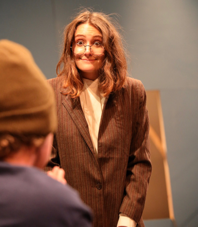 """M-A Drama presents comedy """"The Man Who Came to Dinner"""" over the next two weekends"""