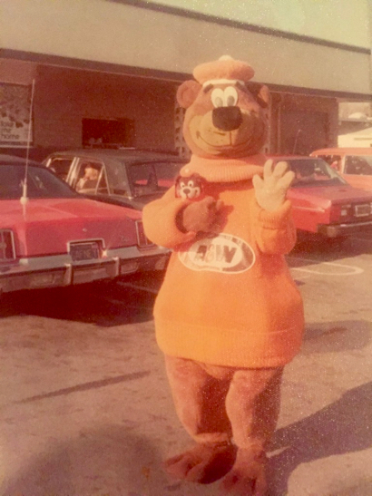 Who remembers the A&W Root Bear?