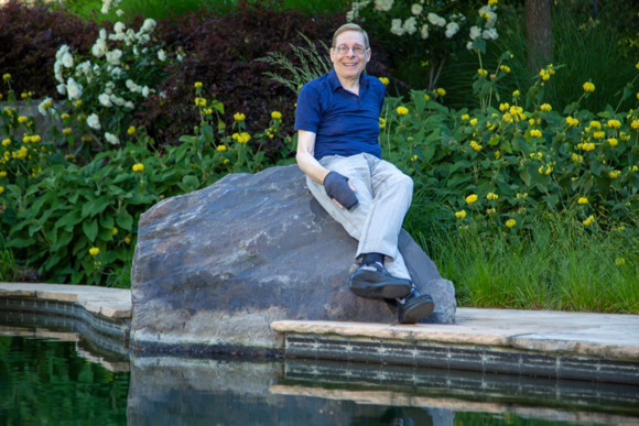 Marty Tenenbaum's Cancer Commons provides help from a patient's perspective
