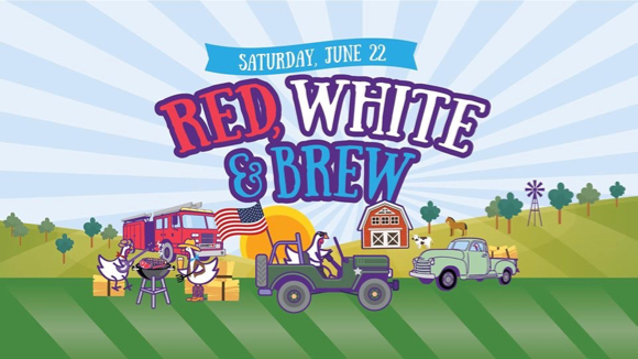 Red, White & Brew is theme of Facebook Festival on June 22
