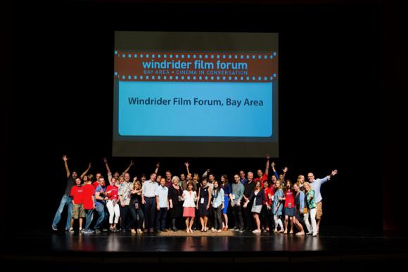 Windrider Bay Area Film Forum celebrates its 10th anniversary this June