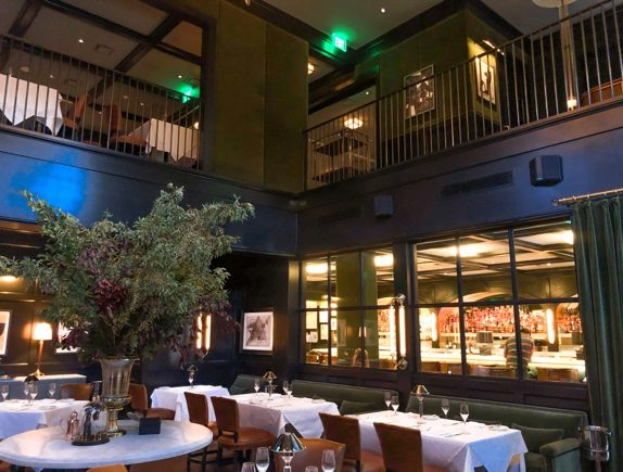 Selby's is re-opening on September 7