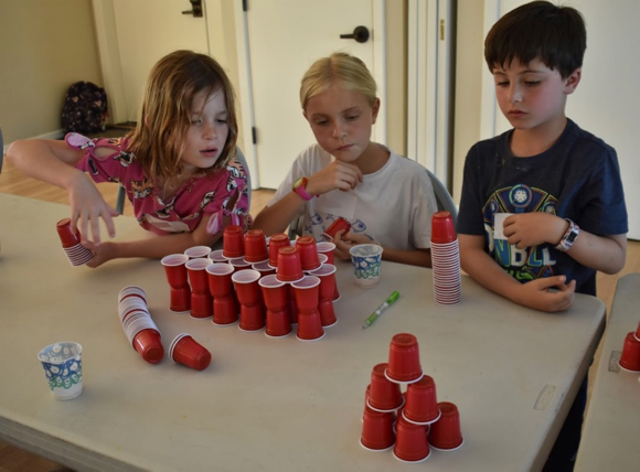 Mathitude programs continue to expand with new Math Engagement Clubs