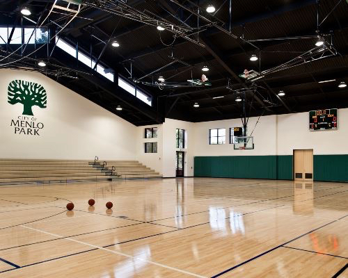 Adult sports drop-in resumes regular schedule at two locations in Menlo Park