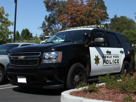 Menlo Park Police Department receives $54,000 Alcoholic Beverage Control grant