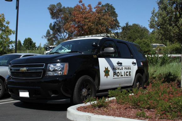 DUI/Driver's license checkpoint planned for Aug. 31 in Menlo Park
