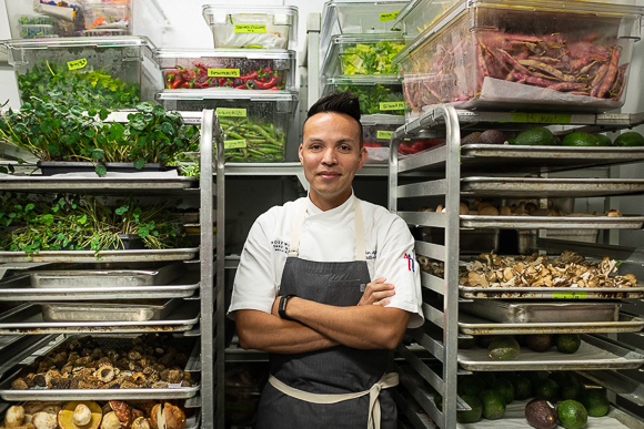 Under Executive Chef Reylon Agustin, Madera restaurant in Menlo Park continues to shine