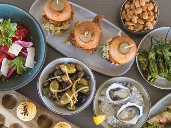 Peninsula Restaurant Week begins today, runs through May 22