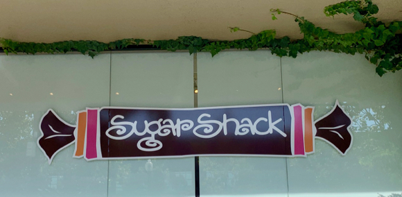 Spotted: Sugar Shack is coming back