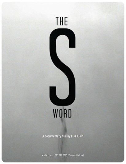 "Film screening and discussion about ""the S word"" at Menlo Park Library on Sept. 23"