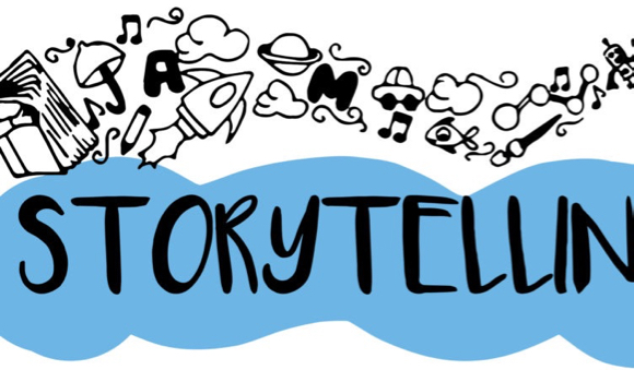 Menlo Park Library hosts storytellers from across the country and around the globe