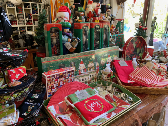 Allied Arts Guild Auxiliary holds annual Christmas Market on Dec. 7
