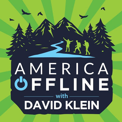 David Klein introduces new offerings from America Offline