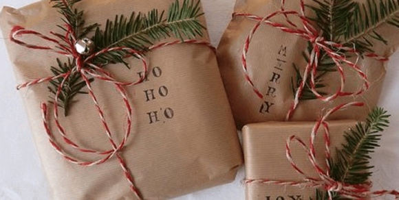 Six tips for a more sustainable holiday season courtesy of Menlo Spark