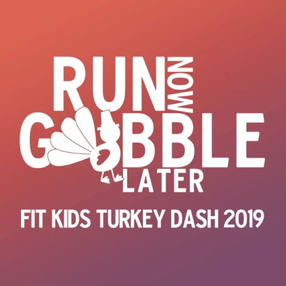 Fit4Mom SF Peninsula Turkey Dash set for Nov. 17