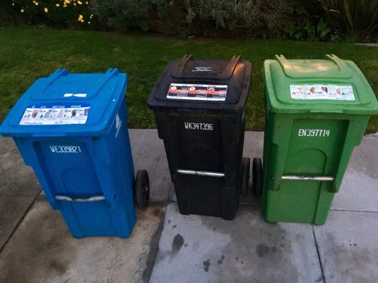 Webinar: Better at the Bin takes place on December 16