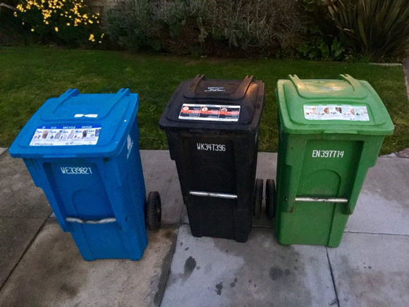 Recycling: What Goes Where – and Why?  Find out on Nov. 6