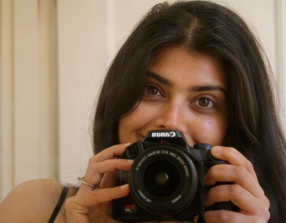 """Photojournalist Rucha Chitnis addresses """"Decolonization in Action"""" on Nov. 4"""