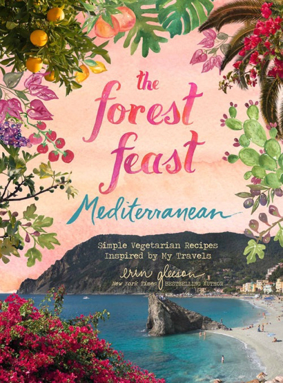 """Camper in Menlo Park hosts cookbook author Erin Gleeson for a """"forest feast"""""""