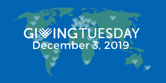 Local non-profits that you can support on Giving Tuesday