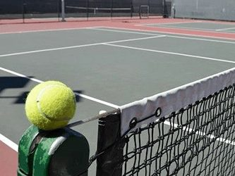 Annual tennis keys for Menlo Park courts now available for purchase