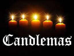 All are welcome at Candlemas Vespers at St. Bede's on Feb. 2