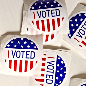 """Voting in the Primaries: What you need to know"" is topic on Jan. 18"