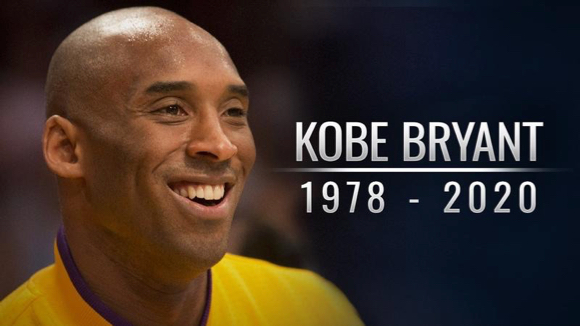 Remembering Kobe Bryant and his legacy — thoughts for talking to your kids