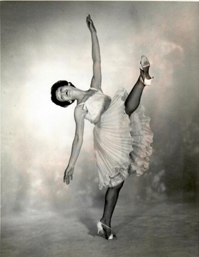 Beloved Menlo Park dance teacher RoseAnn Sayler passes away at age 96