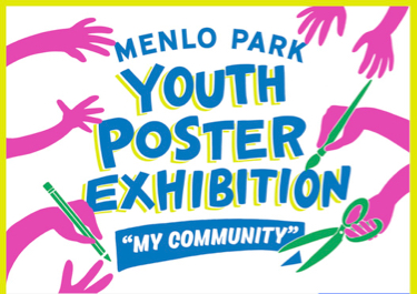 """Artist reception and unveiling – """"My Community"""" Youth Poster Exhibition on Feb. 28"""