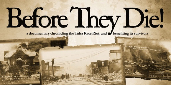 """M-A grad Reggie Turner screens his documentary """"Before They Die"""" at his alma mater"""