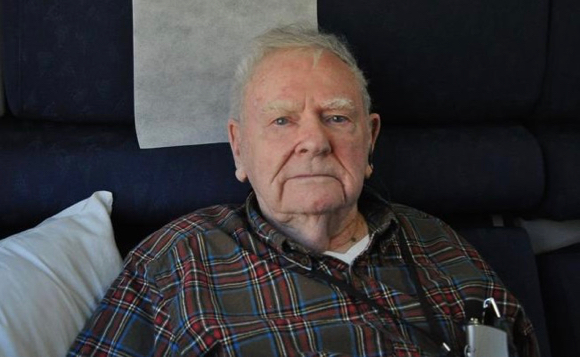 Thomas Chester Stapleton: Father, businessman, WWII veteran, and deep-sea sailor passes away at age 100