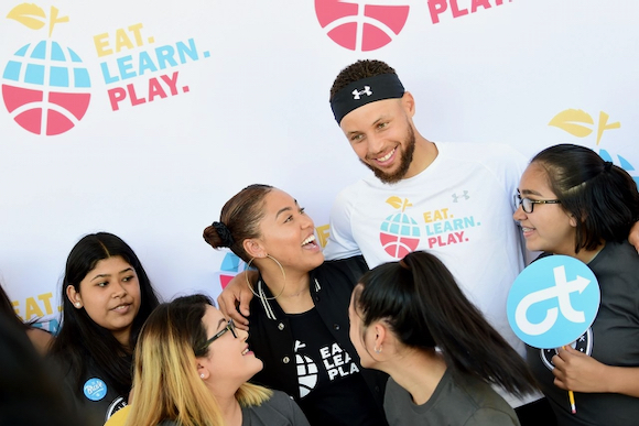 Steph Curry to hold live Instagram Q&A with Dr. Anthony Fauci on March 26