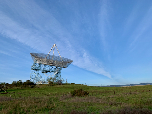So long Big Dish – hope to see you again soon