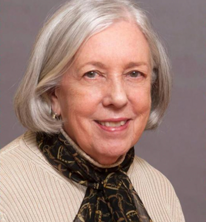 Atherton resident – and noted attorney and philanthropist – Margaret Gill passes away at age 80