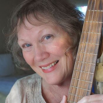 MaryLee Sunseri: 1-2-3, Sing with Me! on May 19