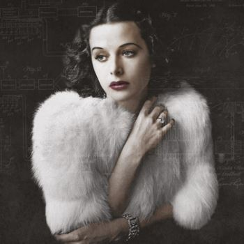 """Watch """"Bombshell: The Hedy Lamarr Story"""" and then discuss on May 22"""