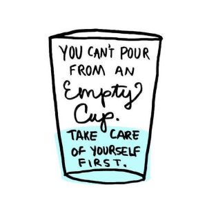 """""""Self-Care: Who's Got Time for That?"""" is webinar topic on May 11"""