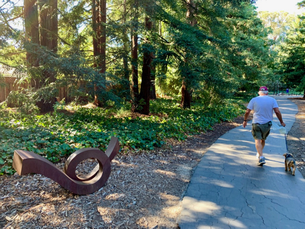 Local parks and trails get boost from Stanford Recreation Mitigation Fund