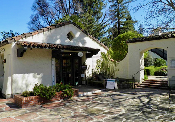 Portola Art Gallery reopens on July 1; former Menlo Park teacher Terry McMahon is featured artist