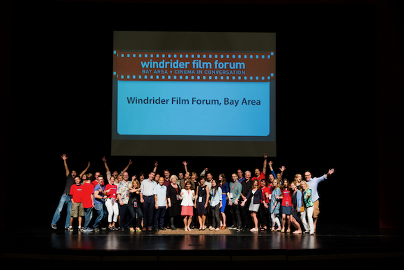 11th annual Windrider Film Forum goes virtual – free and accessible to all