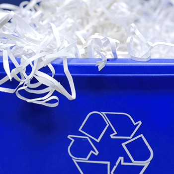 Menlo Park residents can take advantage of free shredding of confidential files on July 25